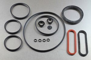 la cimbali microcimbali universal o ring seal full rebuild kit. Black Bedroom Furniture Sets. Home Design Ideas
